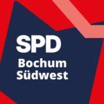 Logo: SPD Bochum-Südwest